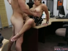 Reality amateur big dick xxx Fucking Ms Police Officer