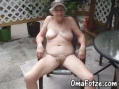 OmaFotzE Amateur Matures and Hardcore Grannies