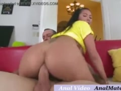Asian Anal Slut