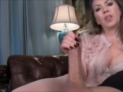 Busty milf jerk you off - Part2 on MilfHomeTv.com