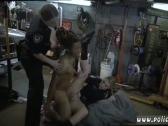Big ass mature milf Chop Shop Owner Gets Shut Down