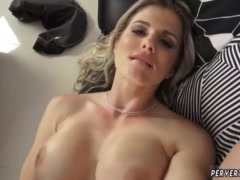 Foot sex slave Cory Chase in Revenge On Your Father