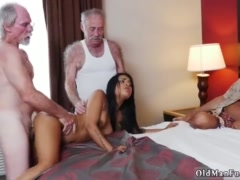 Daddy step anal crony's daughter Staycation with a Latin Hottie