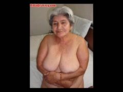 HelloGrannY Sexy Amateur Latin Granny Pictures