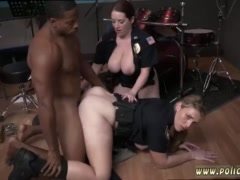 Milf blue dress Raw video grasps cop nailing a deadbeat dad.