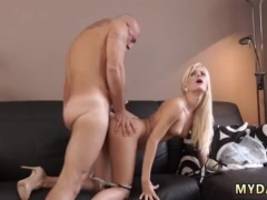 Mature on and russian mom ally' compeer bathroom Horny towheaded wants to