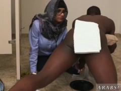 Arab mom big ass first time Black vs White, My Ultimate Dick Challenge.