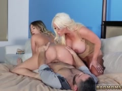 Milf massage mature Stepmoms Little Helper