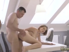 Mature wife young husband old man sex Old wise gentleman with a youthfull