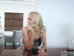 Mom catches chum' chum's daughter having sex Sleepwalking Stepbro