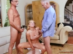 Teen fucked by her step daddy first time Frannkie And The Gang Tag Team A