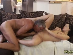Old guy fucks hard first time What would you prefer - computer or your