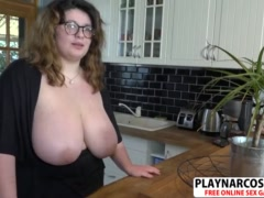 Perfect Body Mom Anya Riding Cock Good Touching Son